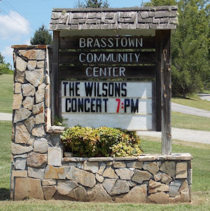 Brasstown Community Center - Brasstown, NC