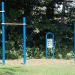 Brasstown Community Center Fitness Trail - Brasstown, NC