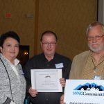 Brasstown Community Center Receives Award