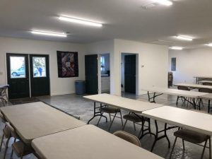 Brasstown Community Center Classroom Rental